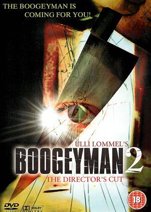 Boogeyman 2 Online DVD Rental