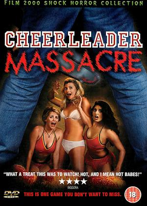 Cheerleader Massacre Online DVD Rental