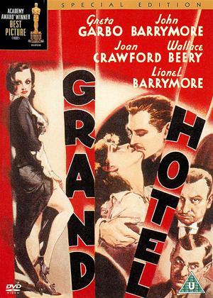 Rent Grand Hotel Online DVD Rental