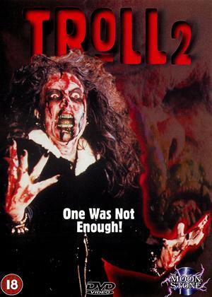 Troll 2 Online DVD Rental