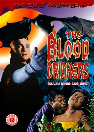 The Blood Drinkers Online DVD Rental