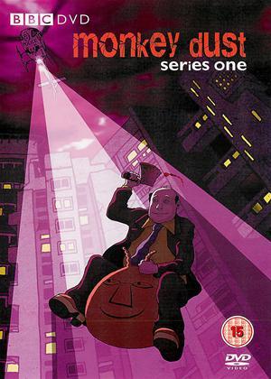 Monkey Dust: Series 1 Online DVD Rental