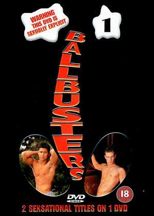 Rent Ballbusters: Vol.1 Online DVD Rental