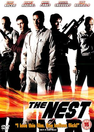 The Nest Online DVD Rental