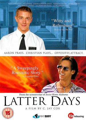 Latter Days Online DVD Rental