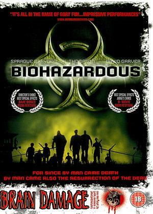 Biohazardous Online DVD Rental