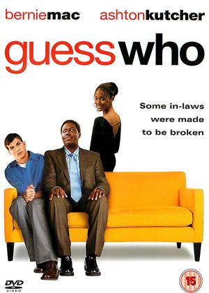 Rent Guess Who Online DVD Rental