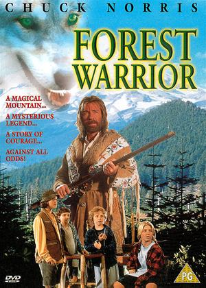 Rent Forest Warrior Online DVD Rental