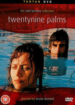 Twentynine Palms Online DVD Rental