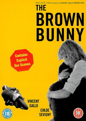Rent The Brown Bunny Online DVD Rental