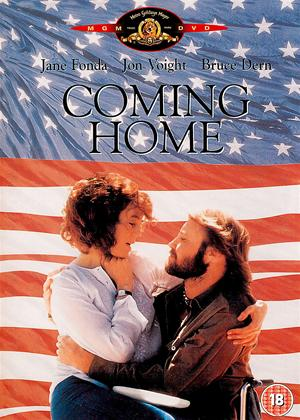 Coming Home Online DVD Rental