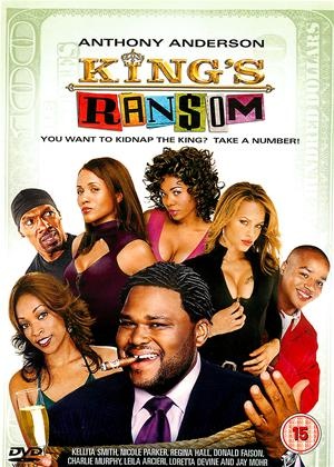 King's Ransom Online DVD Rental