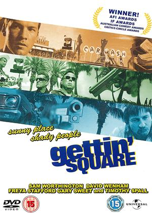 Rent Gettin' Square Online DVD Rental