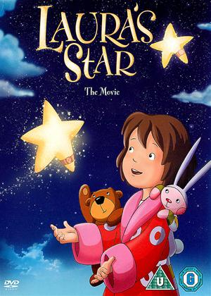 Laura's Star Online DVD Rental
