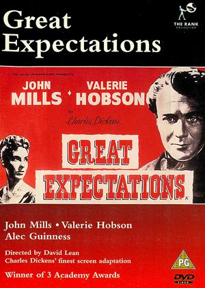 Great Expectations Online DVD Rental