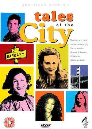 Rent Tales of the City Online DVD Rental