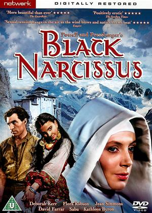 Black Narcissus Online DVD Rental