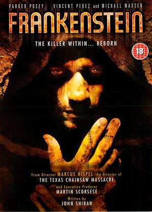 Frankenstein Online DVD Rental