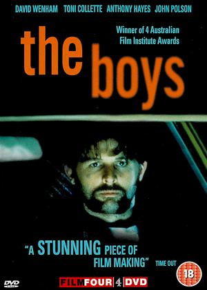 The Boys Online DVD Rental