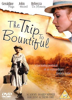 The Trip to Bountiful Online DVD Rental
