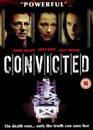 Rent Convicted (aka Return to Sender) Online DVD Rental