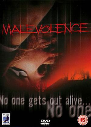 Malevolence Online DVD Rental