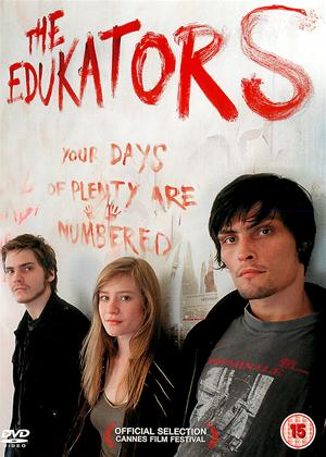 The Edukators Online DVD Rental