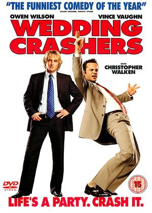 Wedding Crashers Online DVD Rental