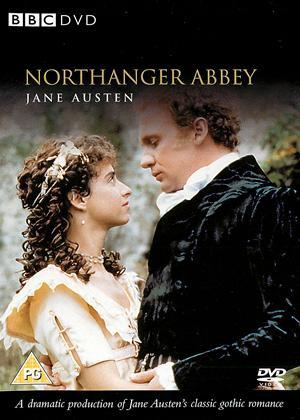 Rent Northanger Abbey Online DVD Rental