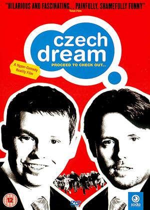 Czech Dream Online DVD Rental