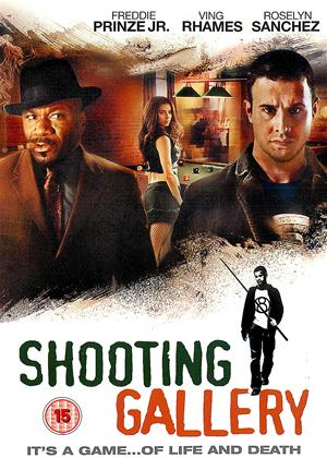 Shooting Gallery Online DVD Rental