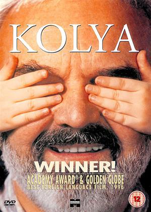 Kolya Online DVD Rental