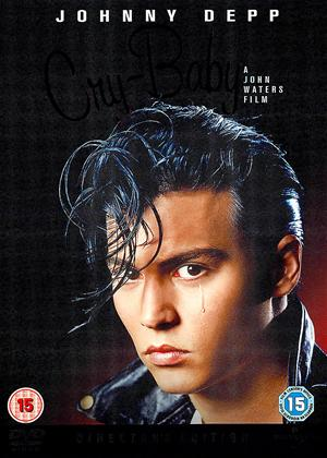 Cry-Baby Online DVD Rental