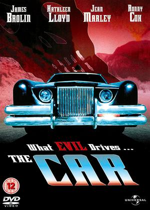 The Car Online DVD Rental