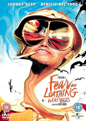 Rent Fear and Loathing in Las Vegas Online DVD Rental