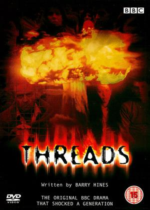 Threads Online DVD Rental