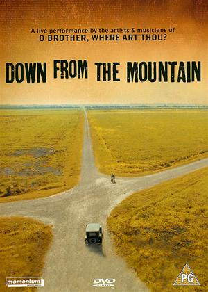Down from the Mountain Online DVD Rental