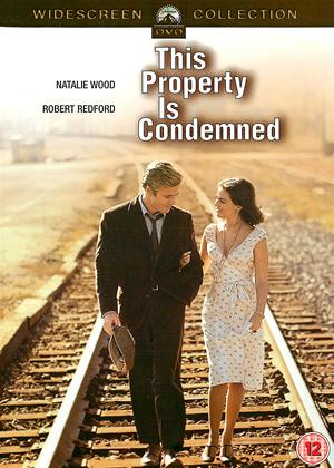 This Property Is Condemned Online DVD Rental