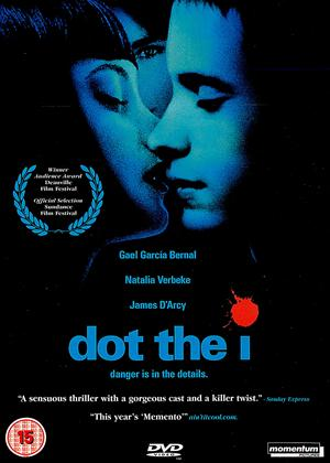 Rent Dot the I Online DVD Rental