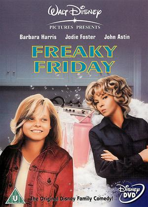 Rent Freaky Friday Online DVD Rental