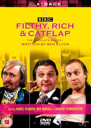 Filthy, Rich and Catflap: The Complete Series Online DVD Rental