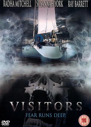 Visitors Online DVD Rental