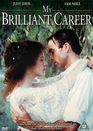 My Brilliant Career Online DVD Rental
