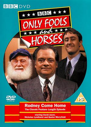 Only Fools and Horses: Rodney Come Home Online DVD Rental