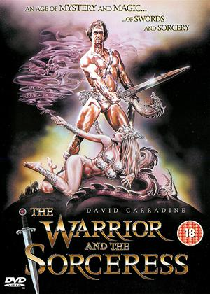 The Warrior and the Sorceress Online DVD Rental