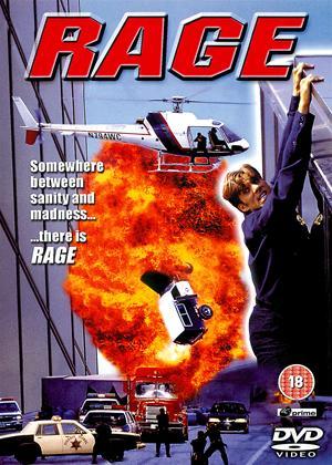 Rage Online DVD Rental