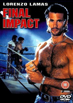 Rent Final Impact Online DVD Rental