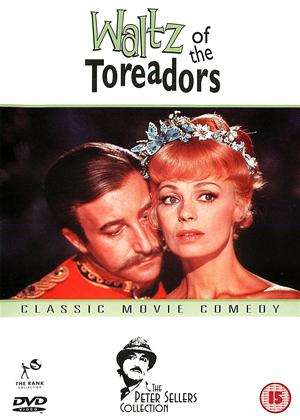 Rent Waltz of the Toreadors Online DVD Rental