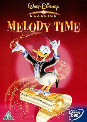 Rent Melody Time Online DVD Rental