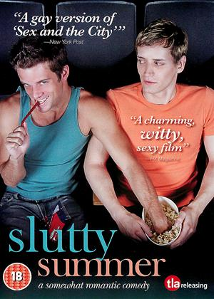 Slutty Summer Online DVD Rental